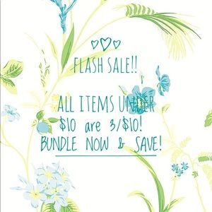 Other - 🛍🛍 FLASH SALE! 🛍🛍